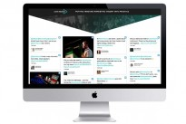Curation Wall provides Social Media Wall & 360 Degree Video for Learn Inbound Dublin