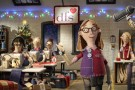 [Watch] DFS partners with Aardman for animated Christmas campaign
