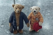 Heathrow releases first Christmas ad – teddy bears coming home for the holidays