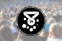 Help build a better data future with the 3k Challenge