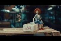 [Watch] McDonald's UK teams up with Leo Burnett London this Christmas for an ad campaign which focuses on good times