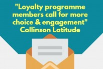 Adoption rates of digital technology among loyalty programme members worldwide / Collinson Latitude New eBook