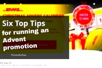 Thinking of running an Advent promotion -six top tips? / PromoVeritas