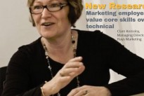 Hays Research – Marketers neglect core skills in favour of technical expertise
