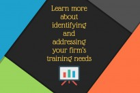 Keeping pace with staff training needs