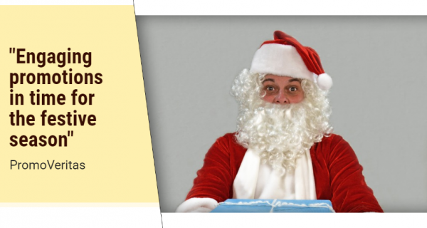 Ten top tips for a successful festive promotion : PromoVeritas