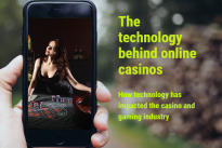 How technology has impacted the casino and gaming industry
