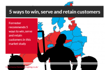 Market Study :  Achieve better customer experience by improving technology systems and customer onboarding