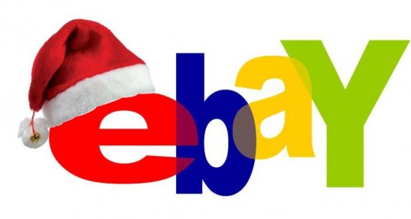 """""""It's eBay's 21st Christmas, and as a brand we've evolved tremendously over the past two decades""""  /  Gareth Jones"""
