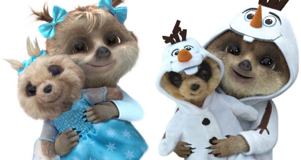 comparethemarket.com partners with Disney's Frozen to release two new toys
