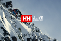 Helly Hansen launches new global campaign to promote its 'Alive' message