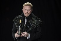 Tennis legend Boris Becker partners with Anakena Wines