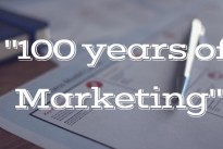 """100 years of marketing"" / Exclusive download"
