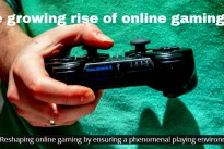 """The emergence of social gaming has significantly promoted online gaming"""