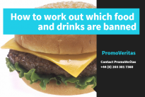 Junk food advertising will soon be hit by a ban across all media aimed at children both on and offline … PromoVeritas