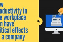 How to successfully overcome poor productivity in the workplace