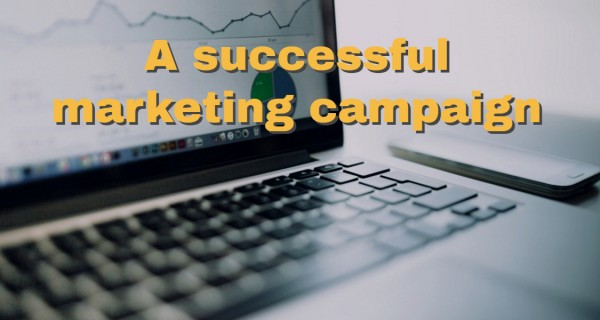 Six Pointers : How to run a successful marketing campaign