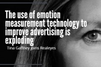 Movers and Groovers : Former Toluna and Harris Interactive exec joins Realeyes to drive emotion measurement research