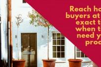 TwentyCi Digital launch enables online advertisers to tap into lucrative homemover market