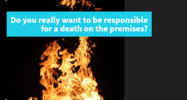 Fire safety tips for small businesses