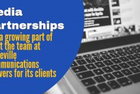 It takes two: how to make the most of media partnerships …Clareville Communications