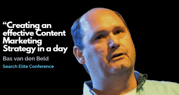 "Here's a workshop you won't want to miss: ""Creating an effective Content Marketing Strategy in a day"""