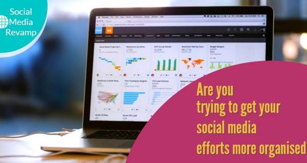 Social Media Revamp: How to restart your social media campaign