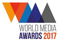 World Media Awards 2017 shortlist announced