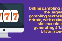 Why online gambling is on the rise