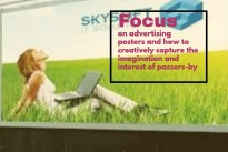 How to get the most from your poster advertising campaign