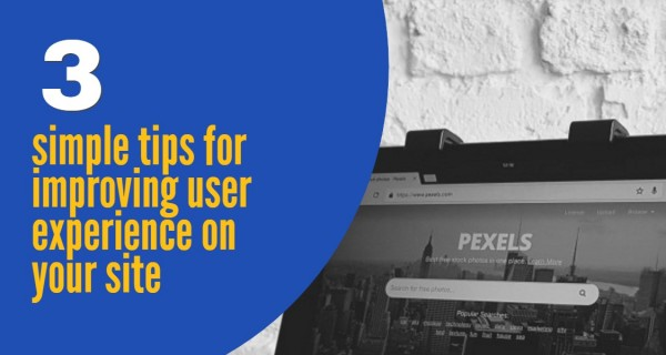 How to deliver the best user experience to your visitors