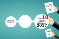 NewVoiceMedia named finalist in Top 10 Technology Awards 2017