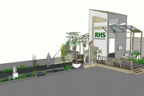 Event Concept | Veevers Carter to unveil experiential installation at RHS Chelsea Flower Show 2017