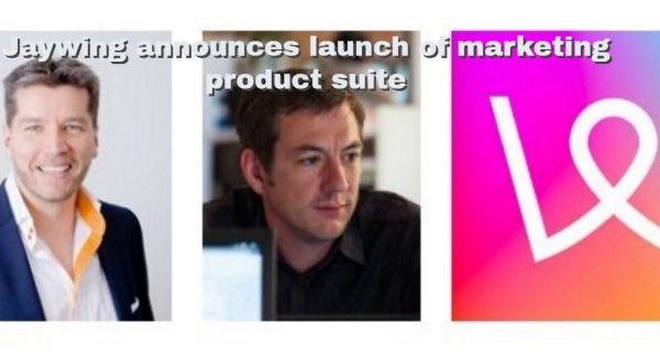 Jaywing announces launch of marketing product suite powered by AI technology: Jaywing Intelligence