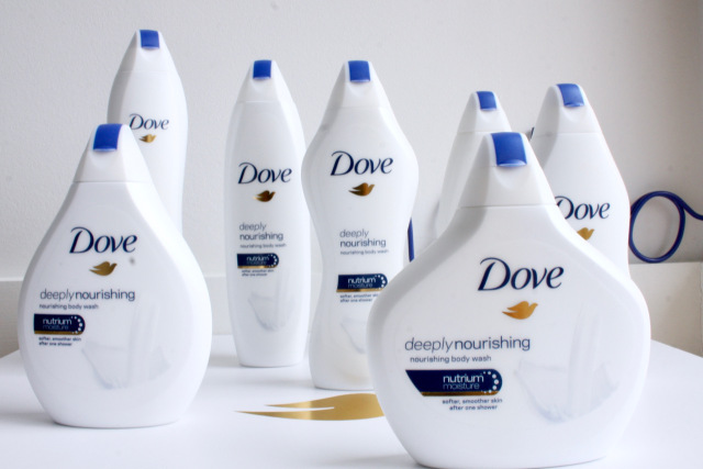 dove unilever Unilever has announced that it will drop its armpit of america billboard  promoting dove's new line of deodorant following a backlash from.