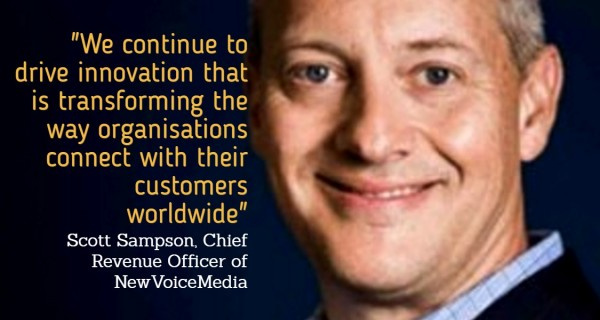 NewVoiceMedia recognised among Companies to Inspire Britain 2017