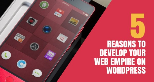 If developing stunning, flexible, and easy-to-use websites is your top priority, check out this white paper?