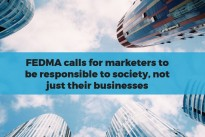 New FEDMA co-Chairs call for marketers to be responsible to society