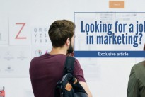 Looking for a job in marketing? Then we've put together a few hints and tips to help you