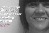 Digital rewards : SwiftReceipt launches to revolutionise receipt validation in the UK