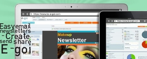 Introducing –  E-goi's email marketing newsletter – 6 'makes sense' articles