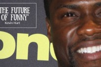 Kevin Hart's streaming service is no laughing matter