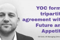 YOC forms tripartite agreement with Future and Appetite