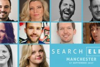 Manchester Events : The best speakers in search marketing. Actionable 30 minute learning sessions