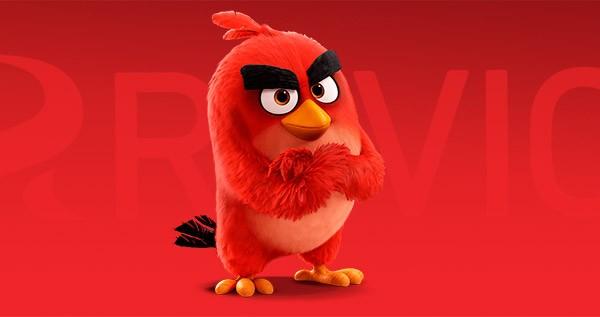Rovio's IPO …  Angry Birds' growth and relative popularity … Verto Analytics