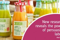 New research reveals the power of persuasive labels : Avery UK
