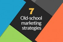 7 pointers about old-school marketing strategies still doing a great job today .. Will Corry, theMarketingblog
