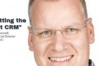 Three simple steps to long term CRM success  .. Nick McConnell, Commercial Director at TwentyCi