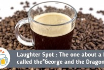 """Laughter Spot : The one about a Pub called the """"George and the Dragon"""""""