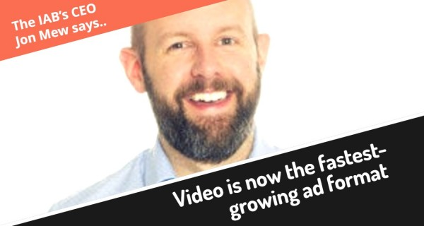Online video overtakes banner ad spend for first time: PwC/IAB